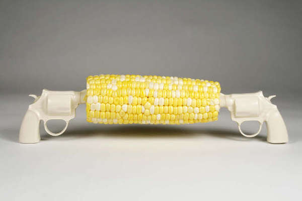 Hipster Cob Holders