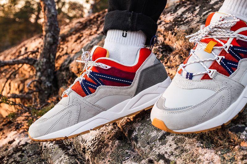 Summer-Inspired Sneaker Packs