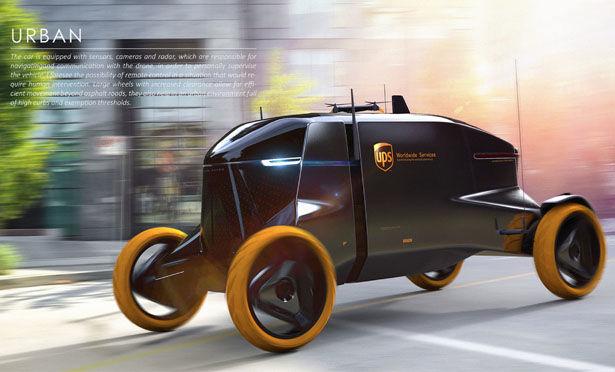 Fleet-Ready Autonomous Vehicles