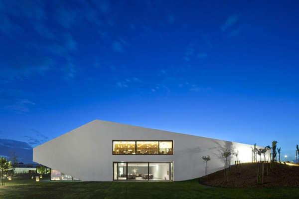 Mod Monolithic Architecture