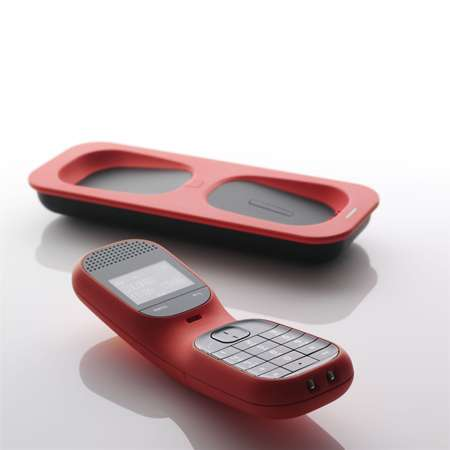 Recycled Landline Phones