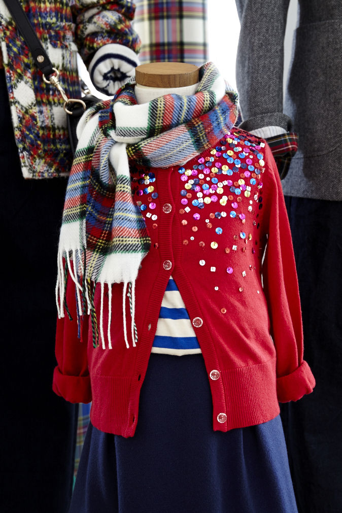 Kid-Approved Holiday Couture