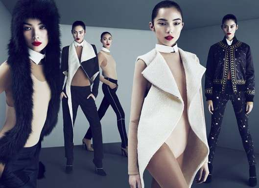 Exotically Edgy Campaigns