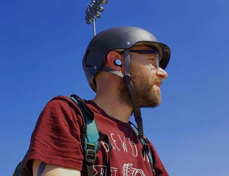 Translating Wireless Earbuds