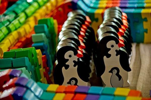 Fair Trade Sri Lankan Toys