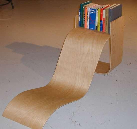 Slide Seating