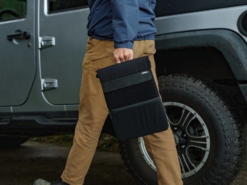 Outdoor-Ready Laptop Cases