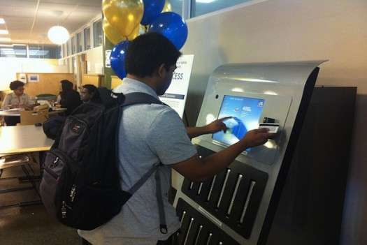 Computer Vending Machines