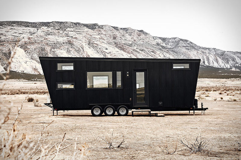 Modern Structural Trailers