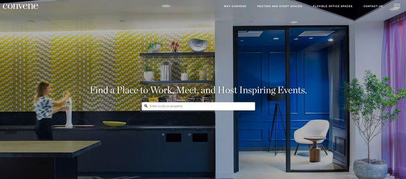 Multi-Use Event Spaces
