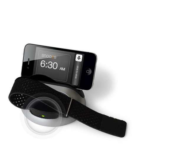 Wrist-Worn Vibration Alerts