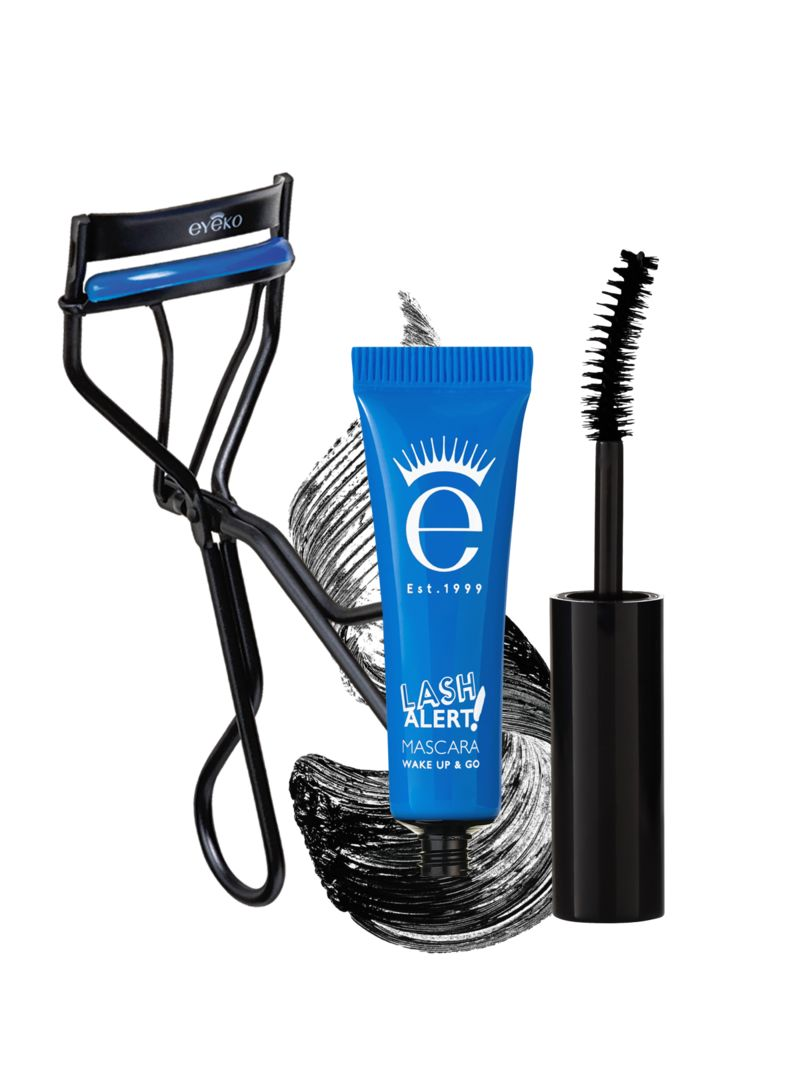 Ergonomic Lash Sets