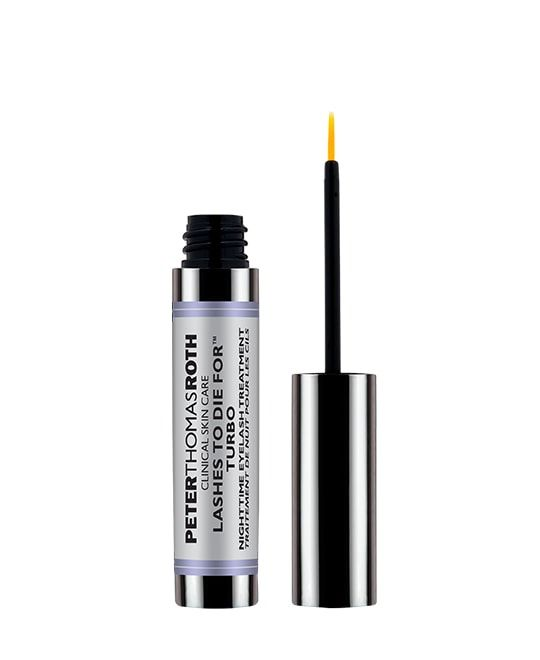 Peptide-Based Lash Serums