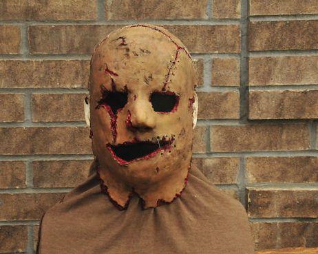 Terrifying Halloween Disguises