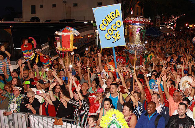 LGBT Latin Festivals
