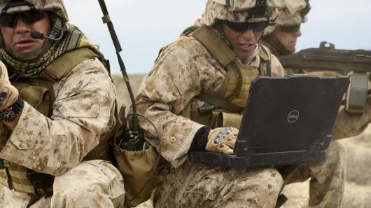 Ultra-Rugged Laptops