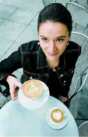 Latte Art Championships