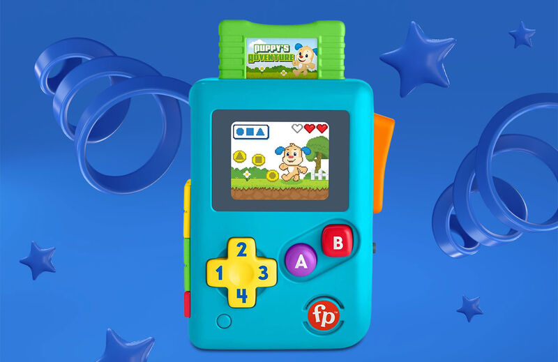 Educational Game Consoles