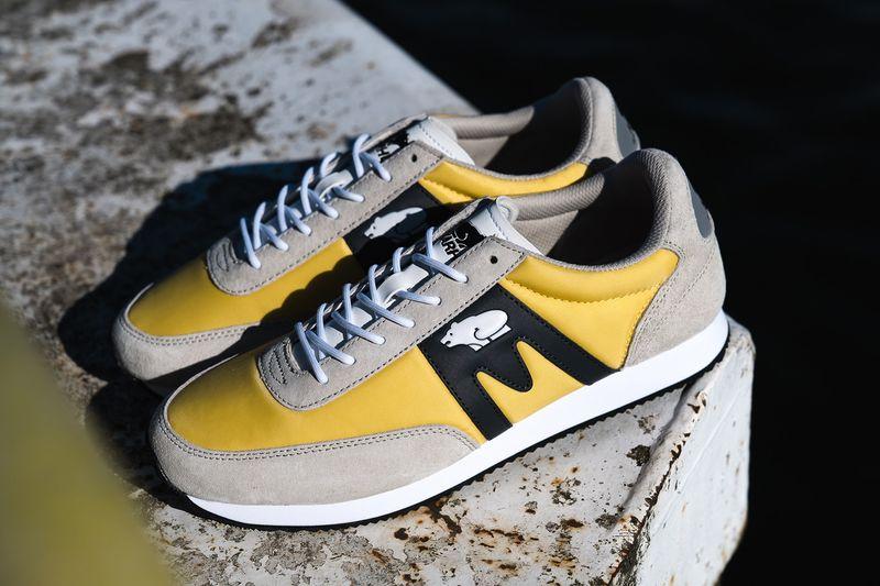 Swan-Inspired Sneaker Packs