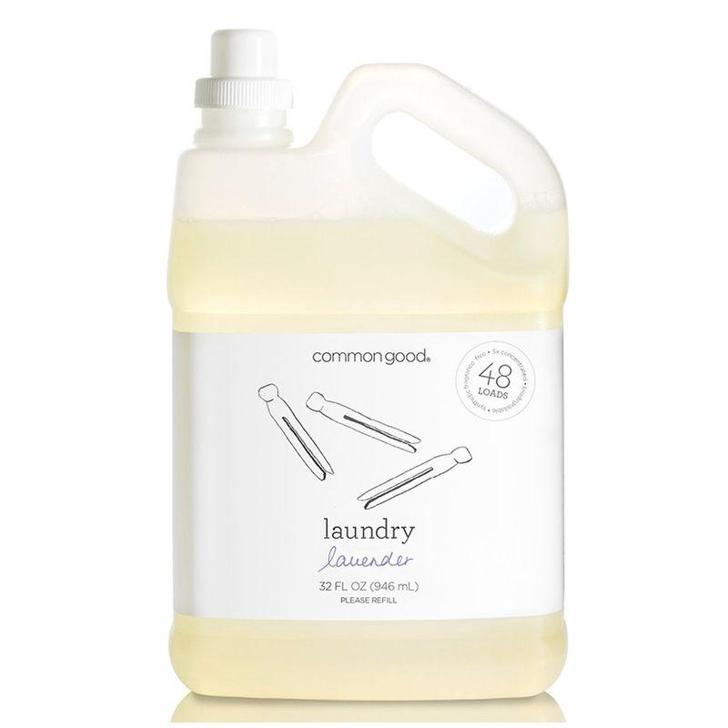 Aromatherapy Laundry Soaps