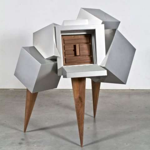 Incredibly Squared Safes
