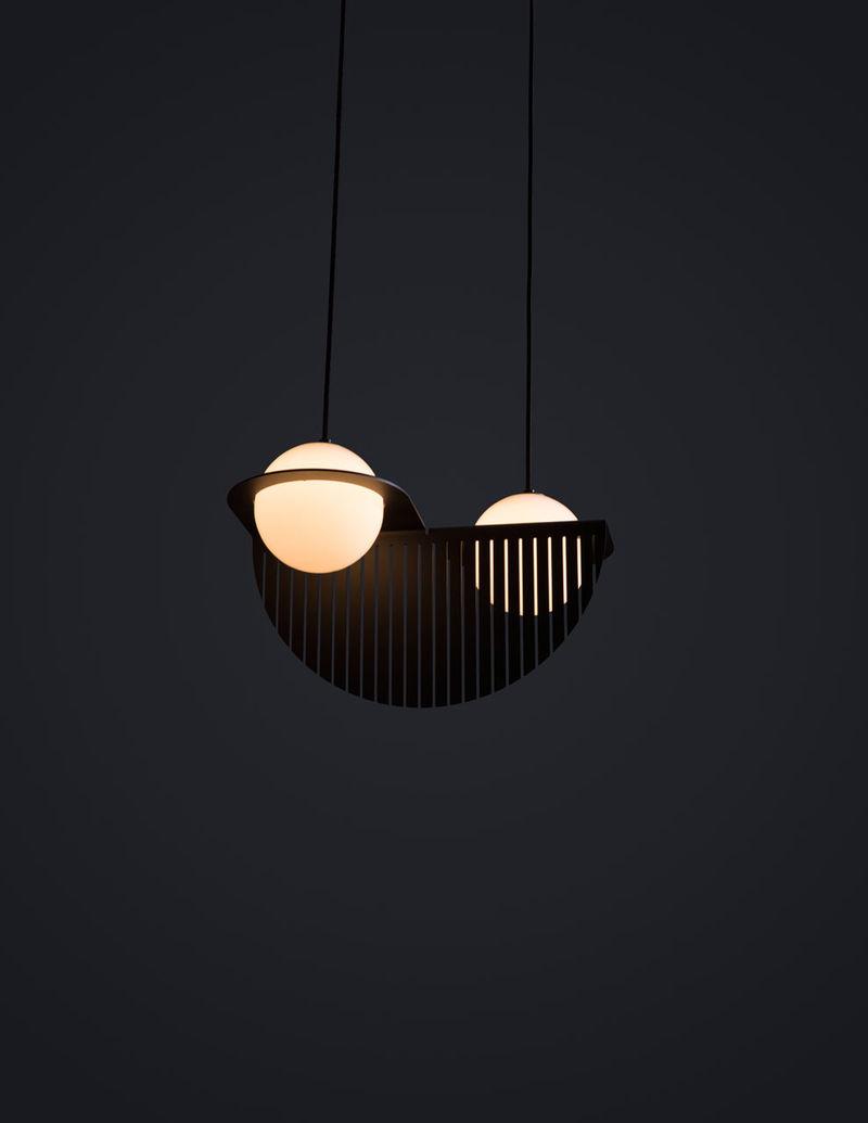 Dual Sphere Lighting