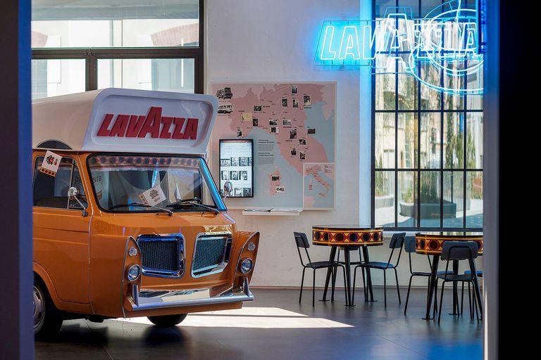 Modern European Coffee Museums