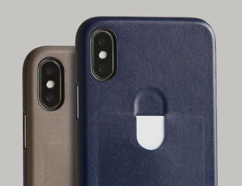 Lavish Leather Smartphone Cases