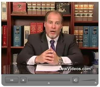 Legal Questions Answered by Video