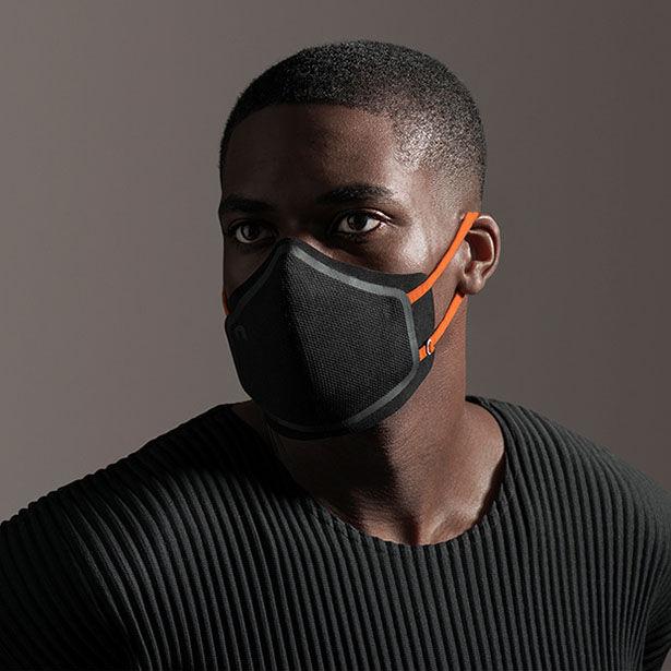 Adjustable Athleisure Face Masks