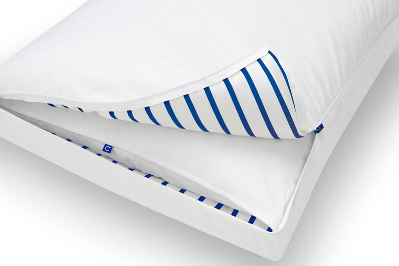 Responsive Layered Pillows