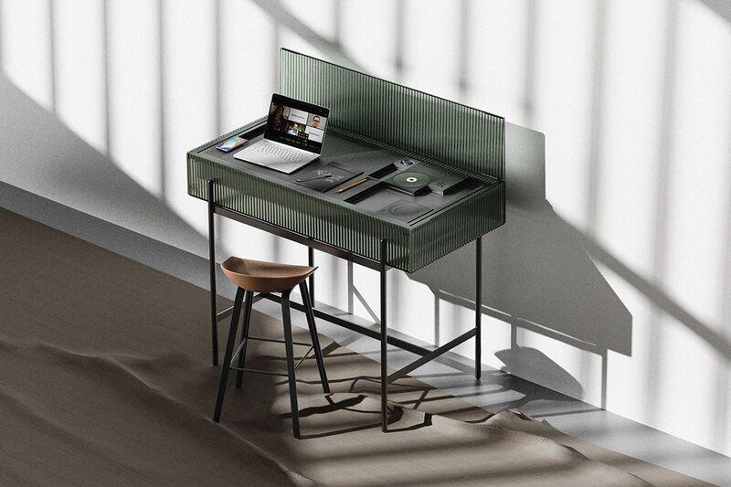 Multifunctional WFH Desks