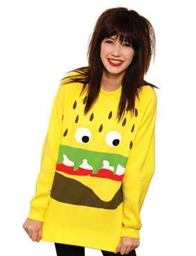 Burgerific Fashion