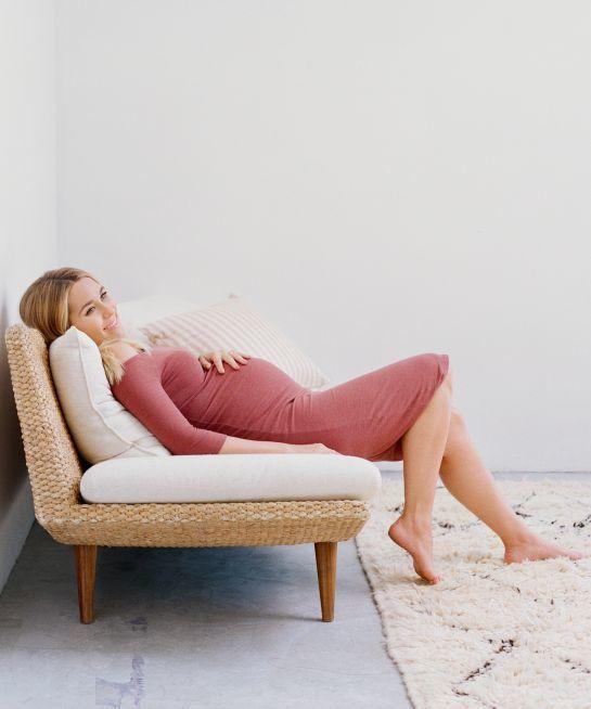 Celebrity-Designed Maternity Clothing