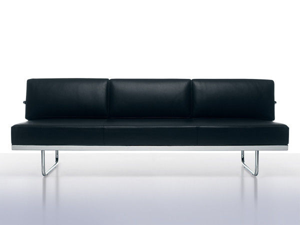 Architecturally Classic Sofa Updates