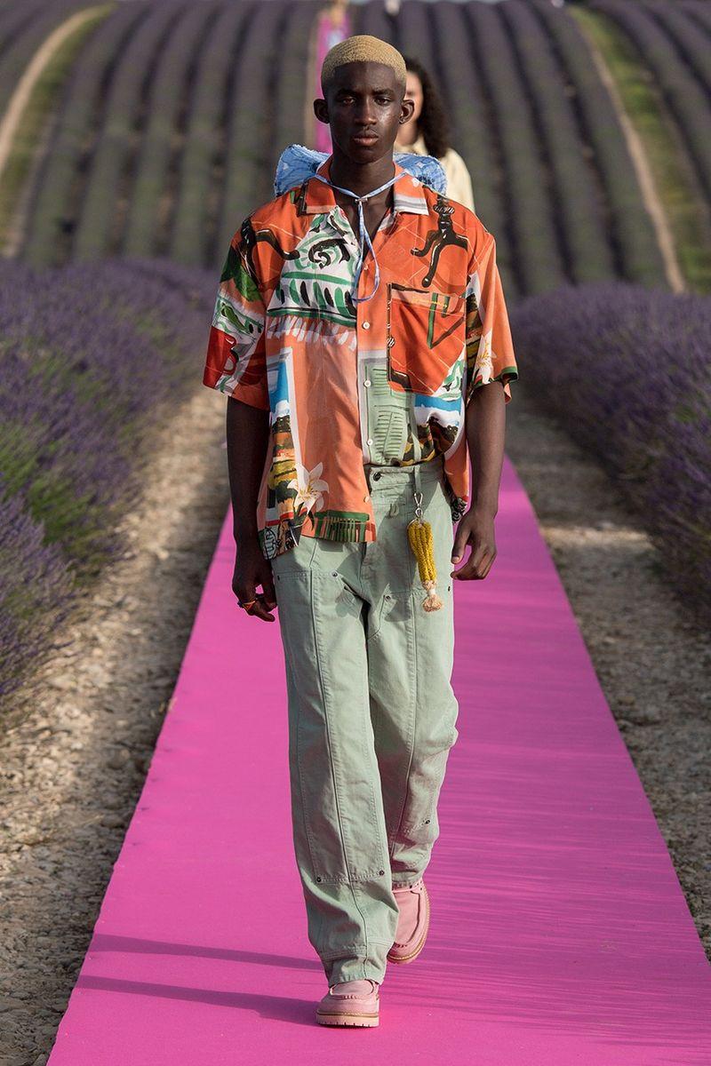 Luxe Workwear Outdoorsy Runways