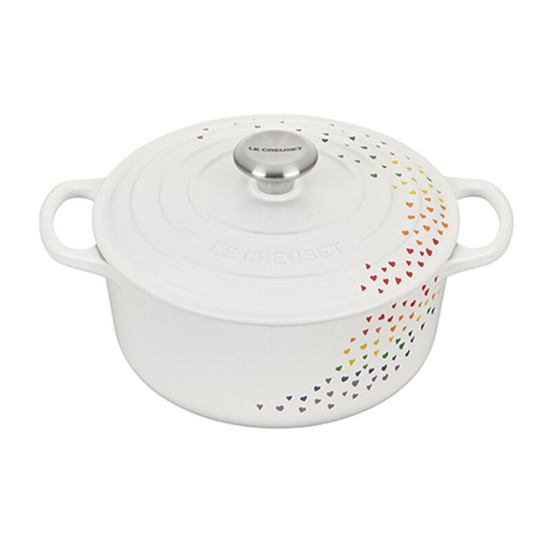 Exclusive Pride-Themed Cookware