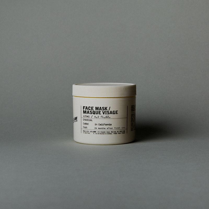 Fragrance Brand Charcoal Masks