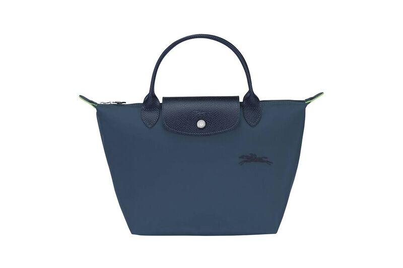 Sustainable Nylon Handbags