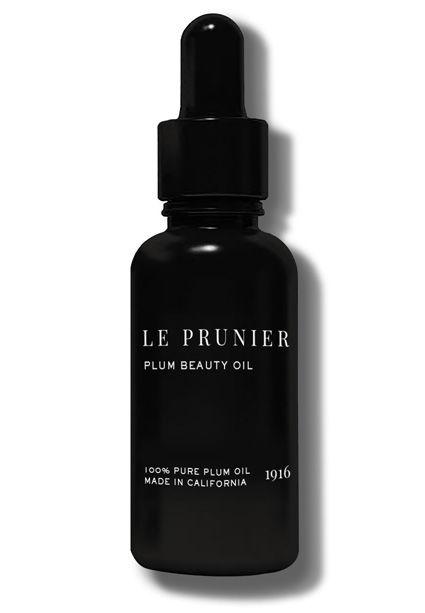 Beautifying Plum Oils
