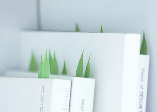 Leafy Notepads
