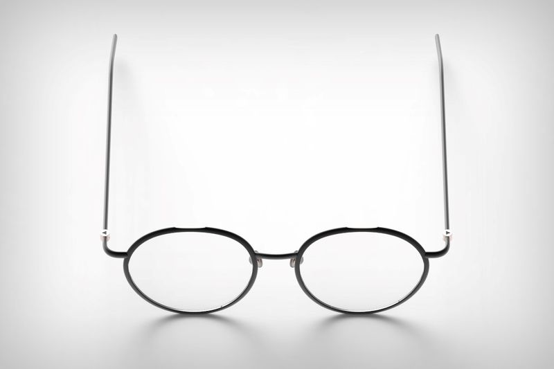 Truncated Minimalistic Eyewear