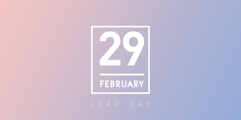 Leap Year-Themed Hotel Rooms
