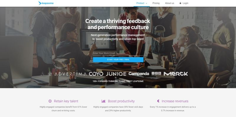 Data-Driven Feedback Platforms