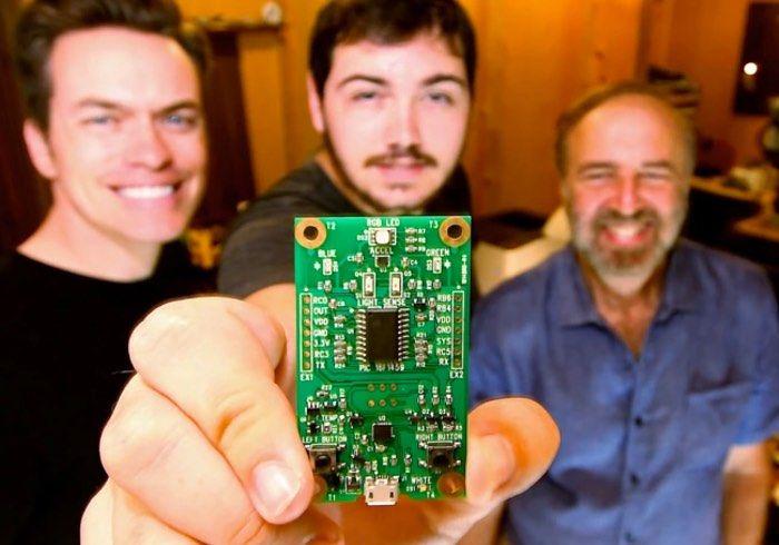Multifunctional Maker Motherboards
