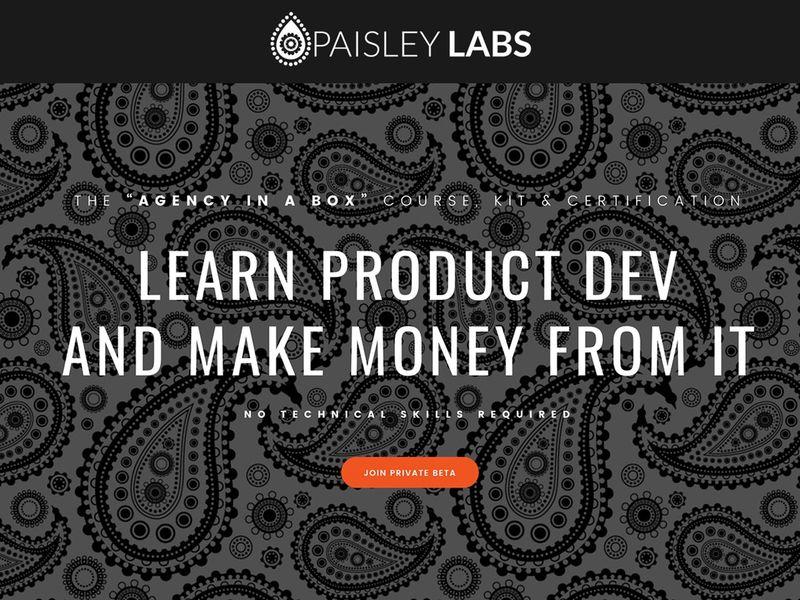 Product Dev Course Kits