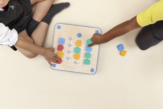 Kids Coding Toys