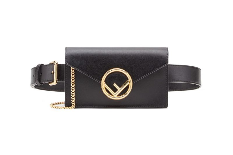 Luxe Hands-Free Purses