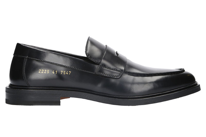Sophisticated Avant-Garde Loafers