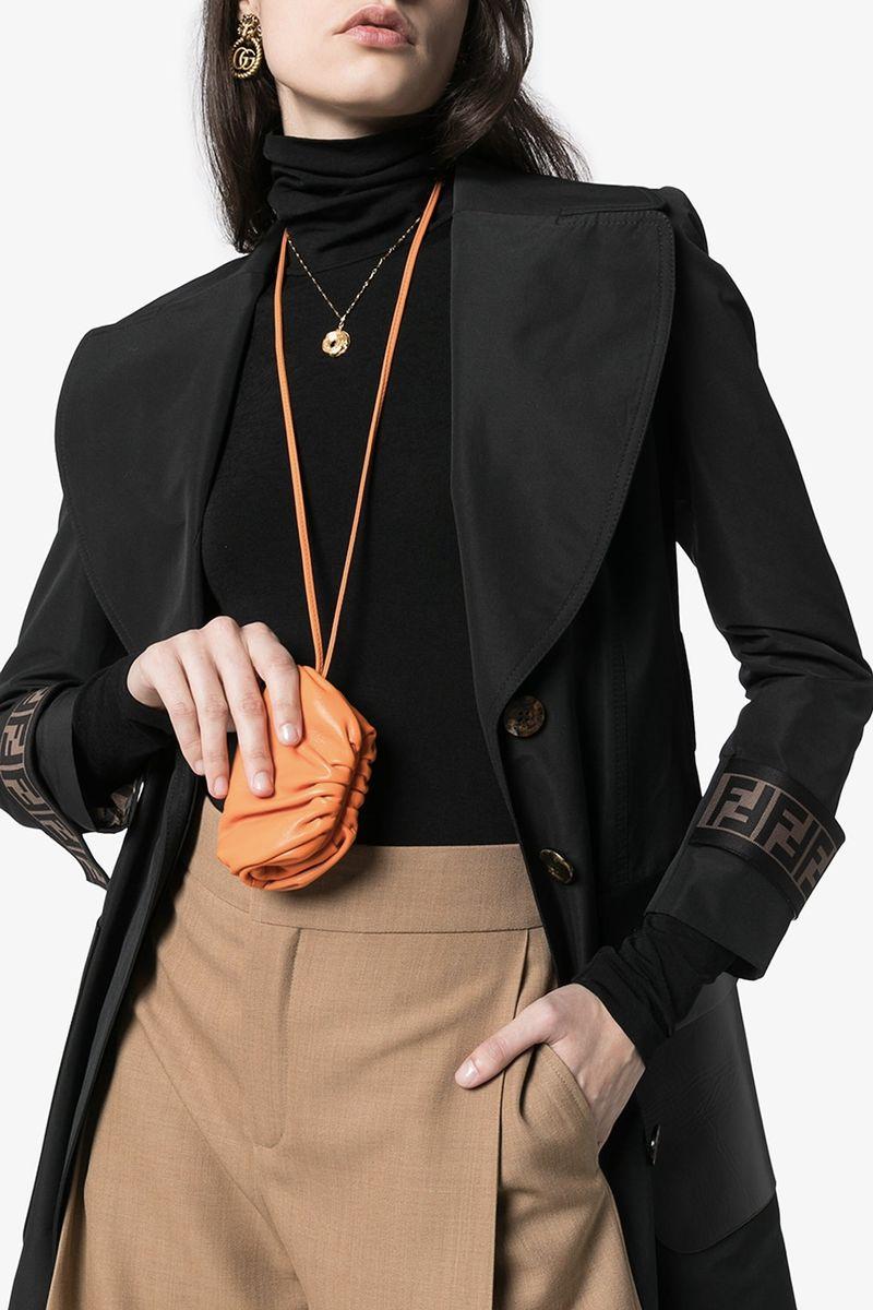 Leather Mini Purses